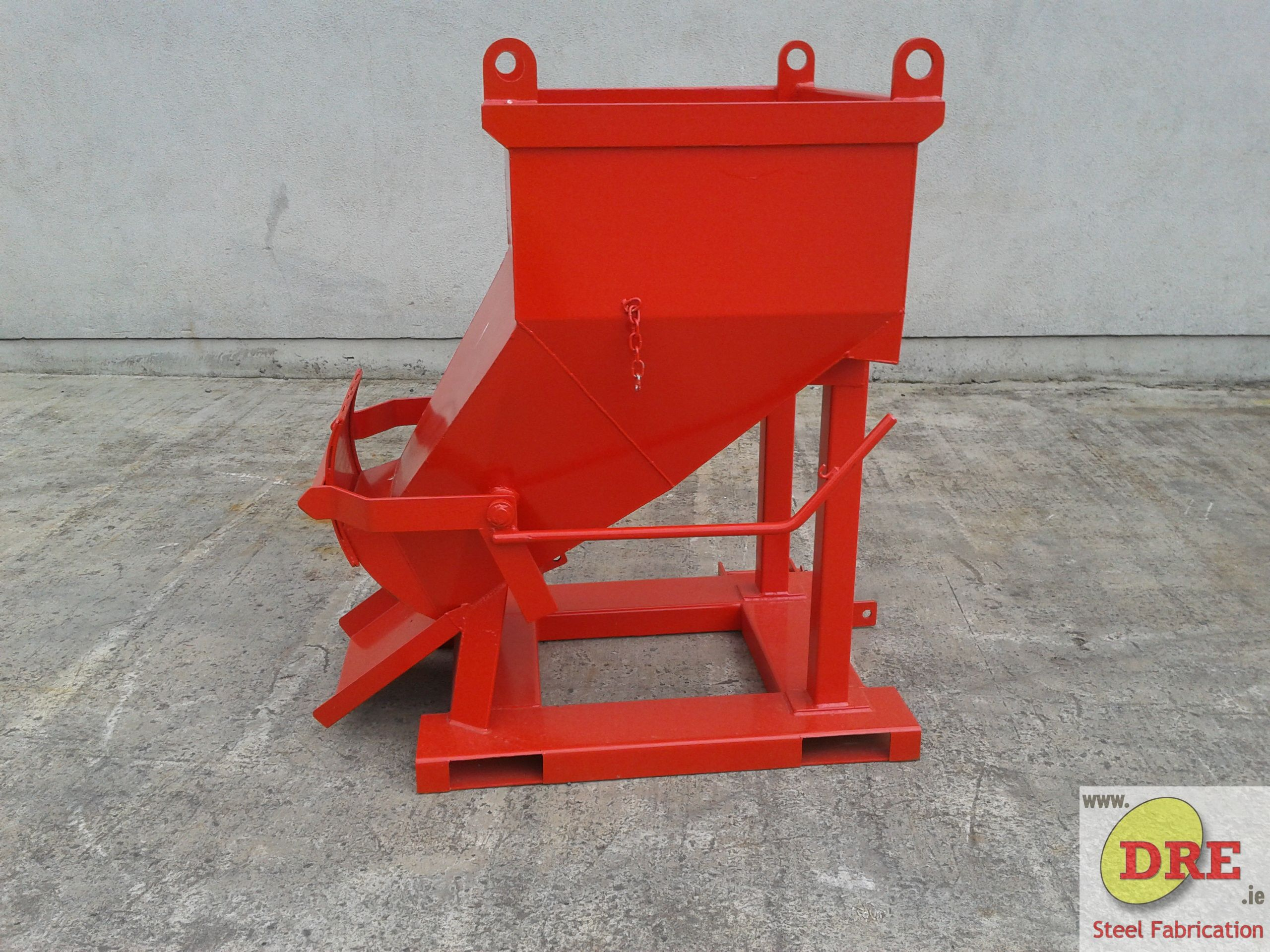 hydraulic/teleporter cone dre.ie